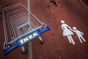Ikea s�ahuje z predaja lampy, ktor� padaj�
