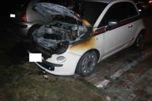 Škoda na aute sa vyšplhala na 10-tisíc eur.