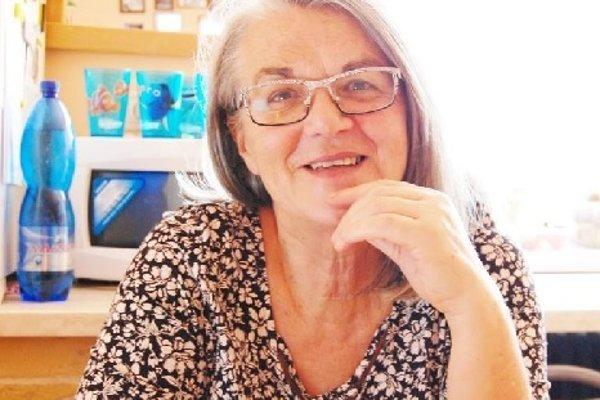Dagmara Sarita Poliaková.