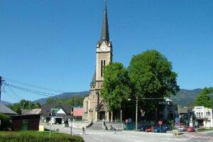 Jeden z programov Vrútockej hudobnej jari sa uskutoční už túto nedeľu v Kostole sv. Jána Krstiteľa.