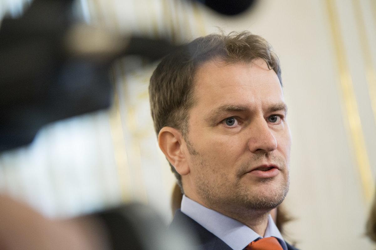 Kauza Drucker: Matovič objavil ďalšie podozrivé parcely - domov.sme.sk