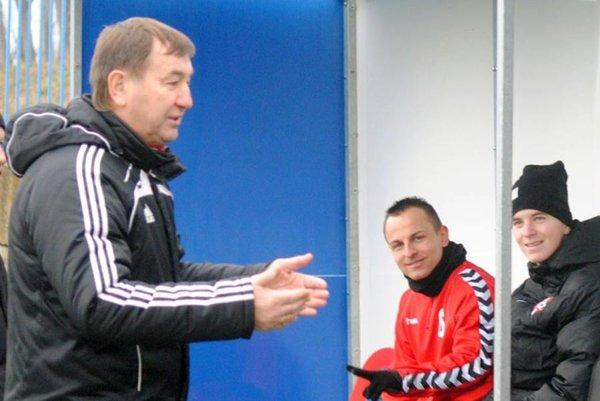 Bývalý tréner Serede sa bude angažovať vo svojom rodisku.