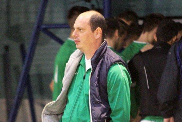 Andrej Štefanka bude prvýkrát pôsobiť ako tréner v štruktúrach FC Nitra.