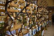 Dni kysuckých poľovníkov –  pod týmto názvom sa nesie výstava, ktorú inštalovali v čadčianskom dome kultúry.