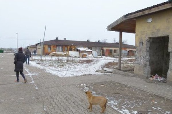 Na výstavbu komunitného centra na Ladislavovom Dvore získalo mesto peniaze z fondov.