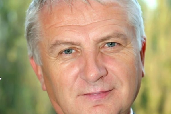 Ján Gašpar.