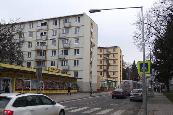 Podnájomníkom v mestských nájomných bytoch  sa tento rok nebude zvyšovať poplatok za bývanie.