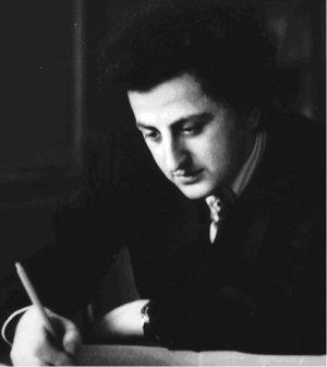 Milan Richter v roku 1972