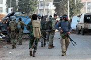 Ankara začala ofenzívu proti Kurdom v enkláve Afrín 20. januára.
