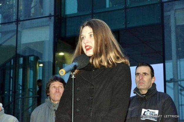 Adriana Repáňová