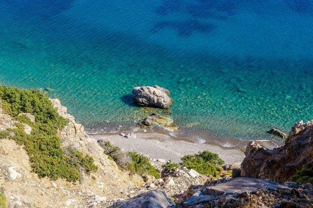 Kos, Grécko.