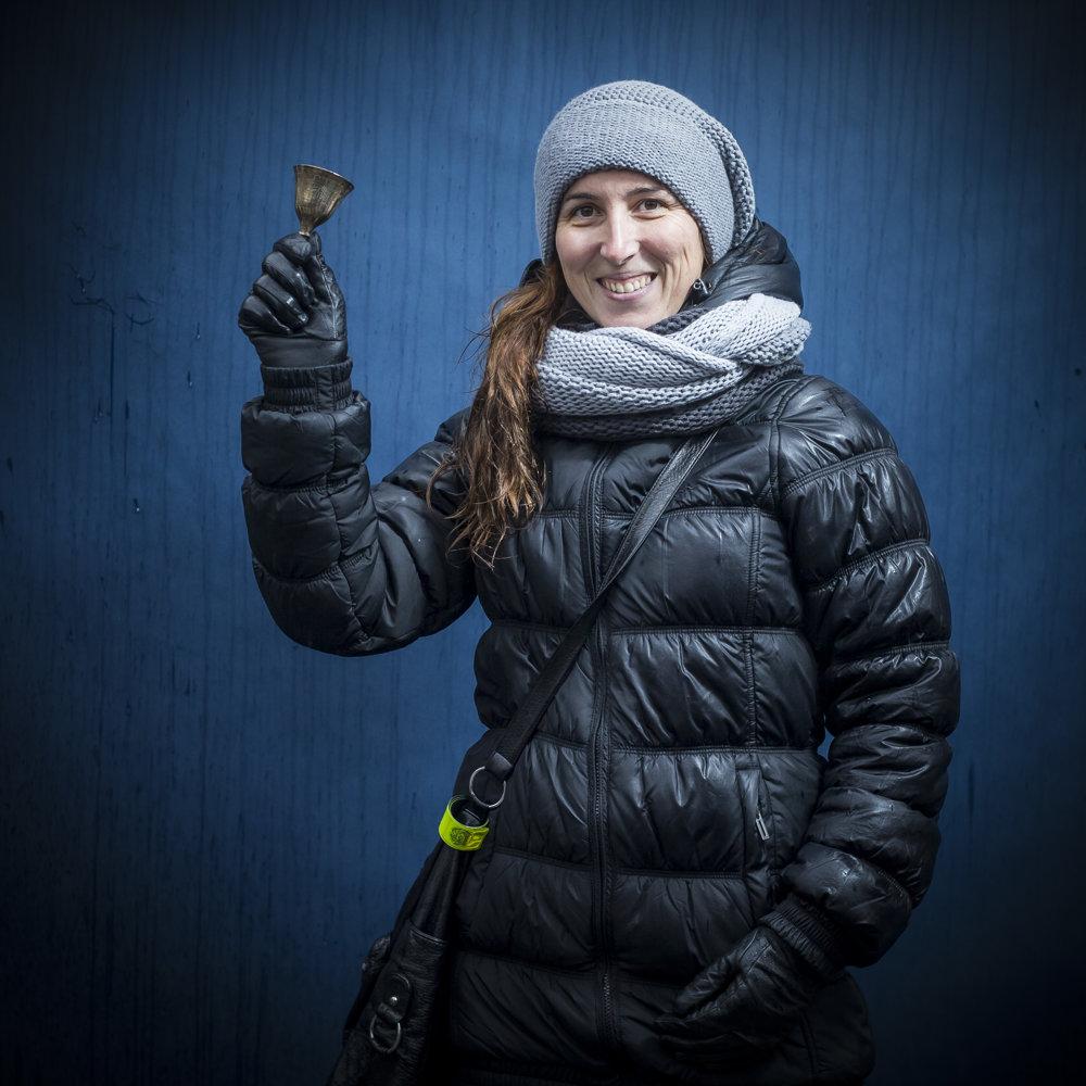 Kristína zo Senca pracuje vškolstve osemnásť rokov.
