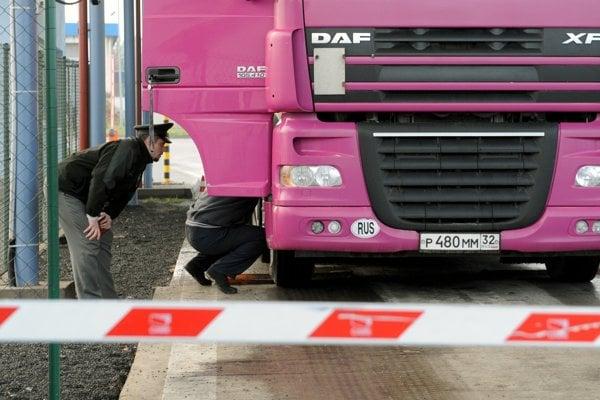 Vodiči zo strednej a východnej Európy majú šancu na nemecké platy. Jeden už súd vyhral.