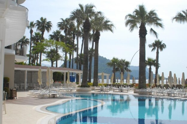 Sentido Sea Star Adult Only 4*