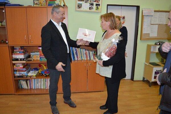 Primátor Ján Nosko