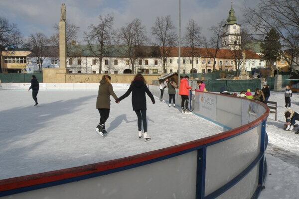 Klzisko pre túto sezónu uzavreli 25. januára.