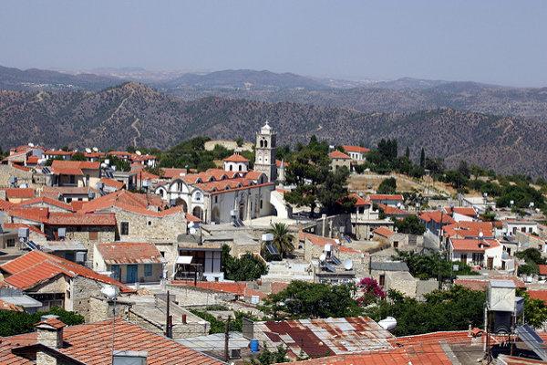 Cyprus (ilustračné foto).