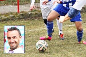 Vo futbale ide v prvom rade o zábavu, tvrdí 39-ročný Gambini.