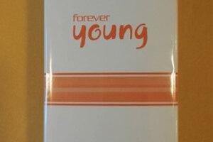 Forever Young – sérum na pokožku