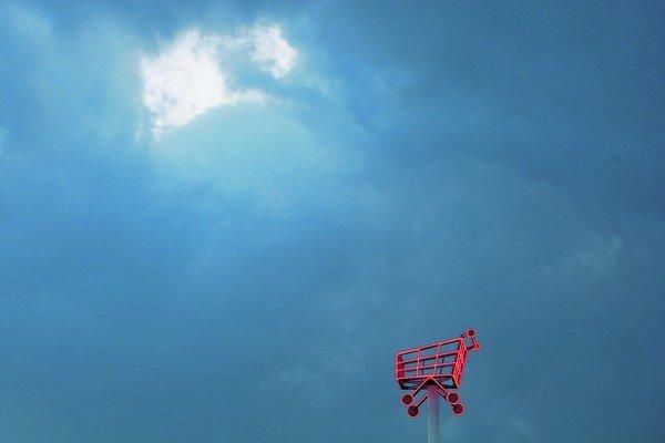 Stojí nám plnší košík v supermarkete za to?