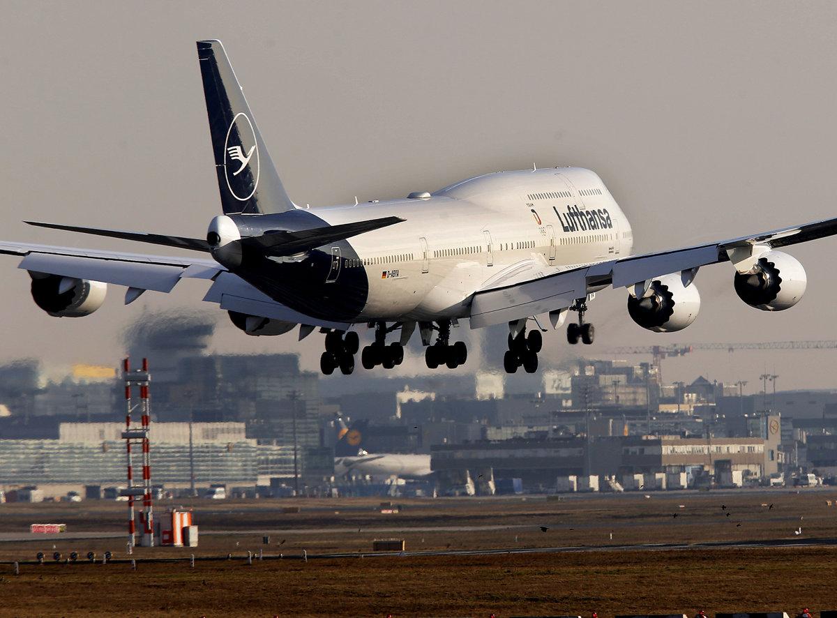 Airbus pristál v Berlíne len s jedným motorom - svet.sme.sk e5135fe5fd8