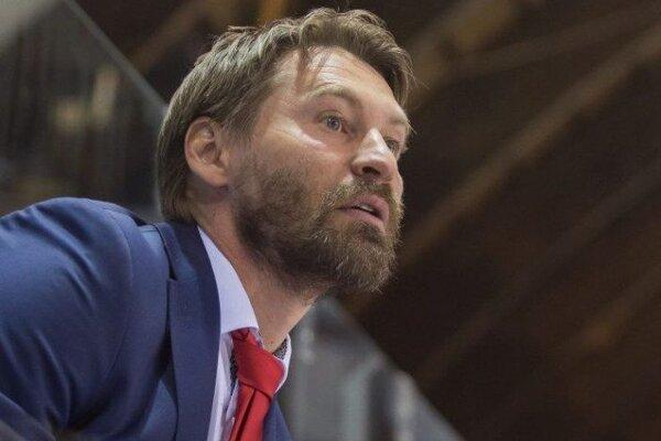 Kouč baranov má pred sebou iba jedinú víziu – obhájiť pod Urpínom ligový titul.