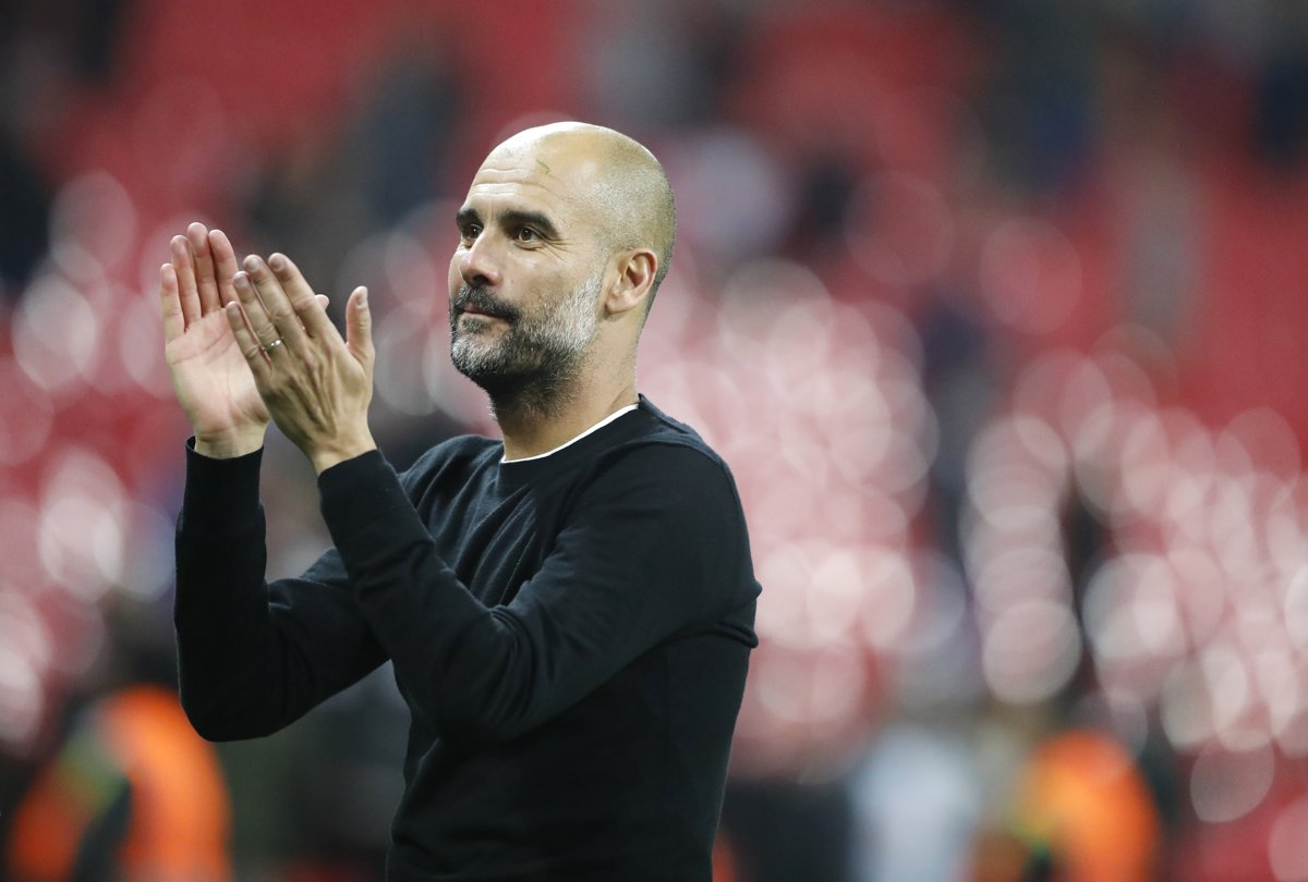 f264584ad7 Manchester City vyhral Premier League (analýza