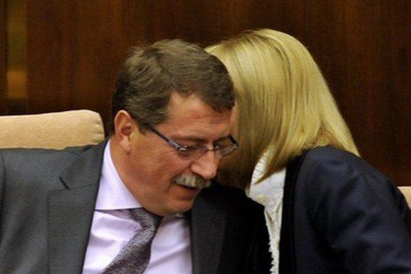 Paška a Zvolenská.