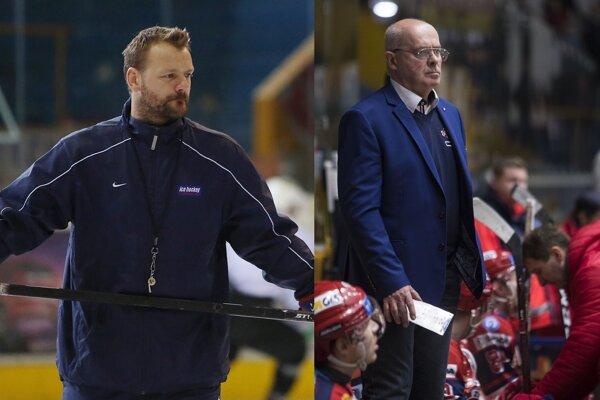 Andrej Podkonický nahradá Petra Mikulu