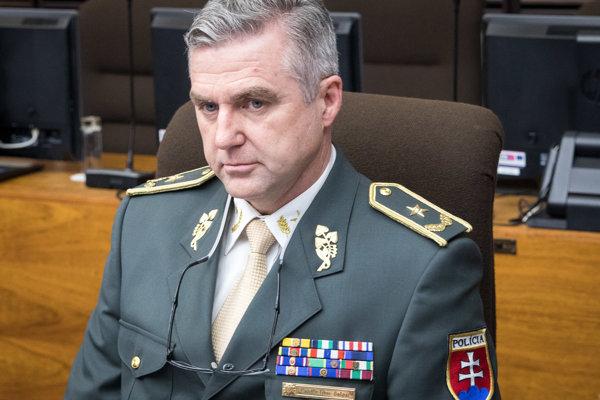 Tibor Gašpar.