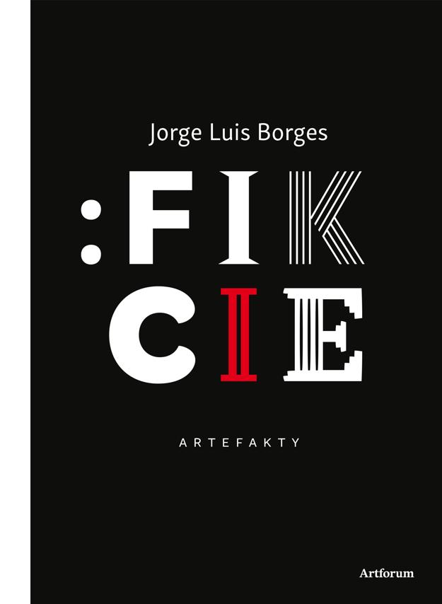 Jorge Luis Borges, Fikcie