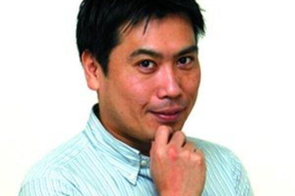 Masahiki Shiraki.