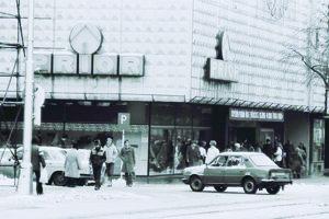 Prior v 80. rokoch.
