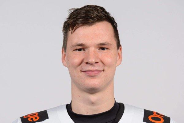 Miloš Kelemen v reprezentačnom drese.
