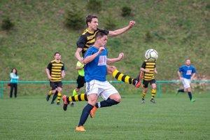 Pod Magurou sa hral vnedeľu dobrý futbal.