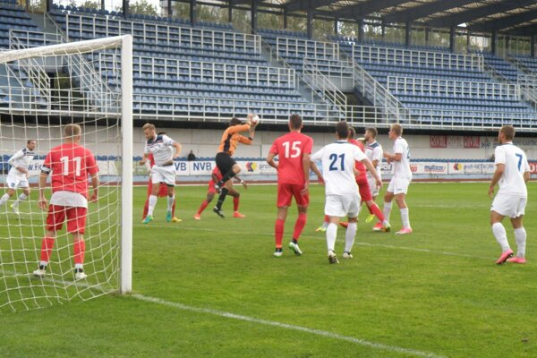 V 3. lige sa hrajú tri zaujímavé zápasy.