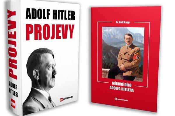Knihy o veľkorysom Hitlerovi stiahli z predaja.