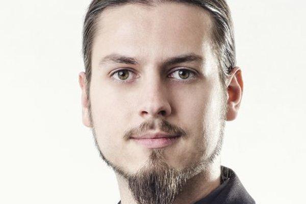 Marek Odaloš