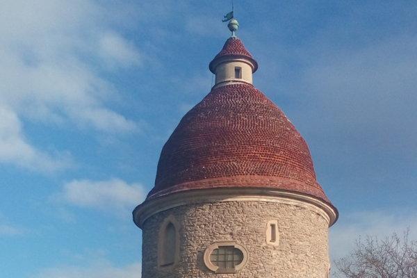 ilustračné foto: Skalica - Rotunda sv. Juraja