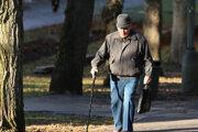 Ak pre svoju budúcnosť nebudeme robiť nič navyše, štát sa o nás na dôchodku nepostará tak, ako by sme čakali.