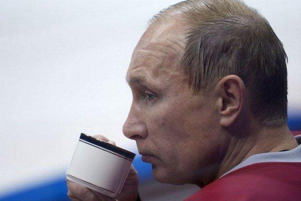 Európske bububu zatiaľ Putina nevystrašilo.