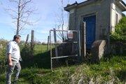 Najstarší vodovod v okrese je v Polichne.
