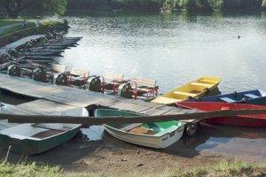 Na slovenskej a maďarskej strane rieky Ipeľ vybudujú sieť prístavov pre vodnú turistiku. Požičajú tam aj bicykle.