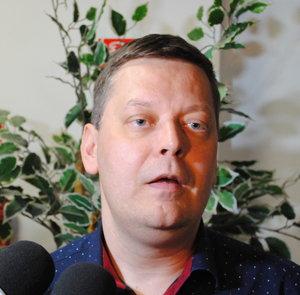 Peter Kocák.
