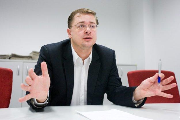 Michal Vašečka. ARCHÍV SME - PETER ŽÁKOVIČ