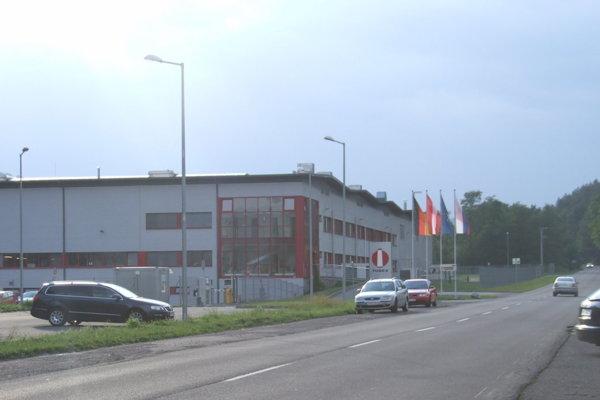 Žarnovická tubáreň plánuje zvýšiť výrobnú kapacitu.