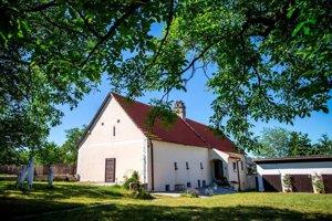 Schaubmarov mlyn je súčasťou Slovenskej národnej galérie.