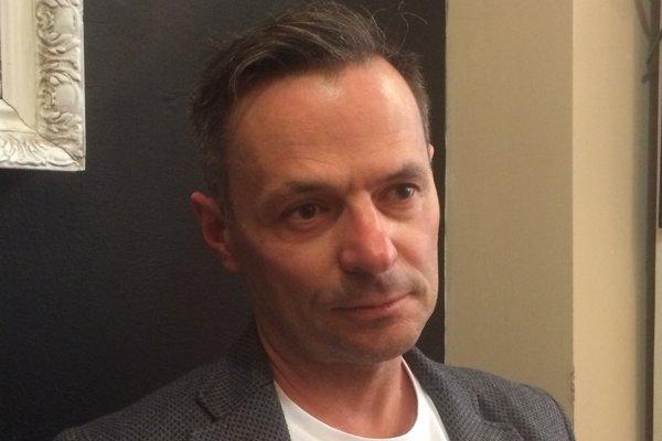 Vlado Krausz.