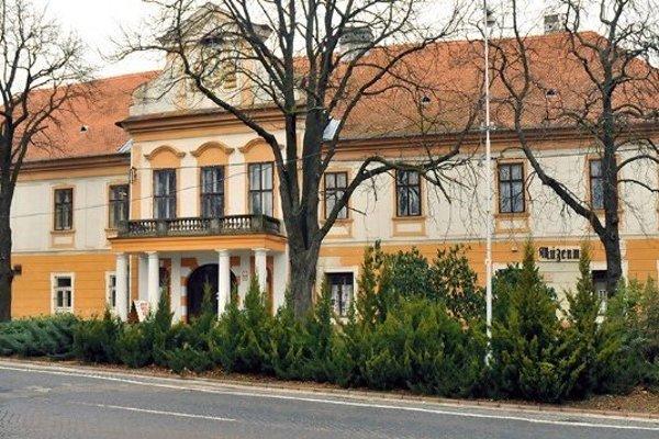 Deň otvorených dverí pripravuje Mestské múzeum v Zlatých Moravciach.