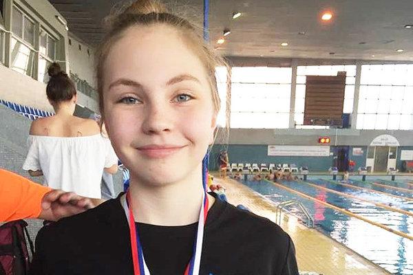 Nina Hodoňová má už na konte 16 majstrovských titulov.